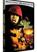 Starship troopers, de Paul Verhoeven, DVD TouchStone