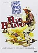 Rio bravo, de Howard Hawks, DVD Warner