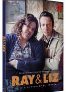 Ray & Liz, Richard Billingham, DVD Potemkine