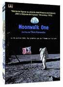 Moonwalk one, de Theo, Kamecke, DVD Ed distribution