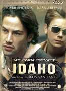 My own private Idaho, de Gus van Sant, DVD Metropolitan